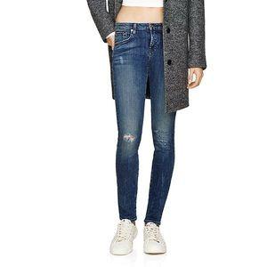 Aritzia the castings jeans